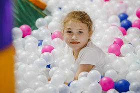 Хотите подарить ребёнку незабываемый детский День рождения?