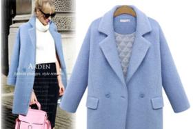 Новая коллекция модных Весенних пальто 2015!