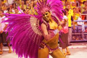 Приглашаем на Карнавал в Рио с 25 по 28 февраля