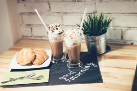 Утро должно быть не только добрым, но и вкусным!