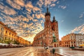 Краков-Величка-Варшава