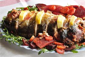 Новые блюда специально для тех, кто любит вкусно и правильно поесть!