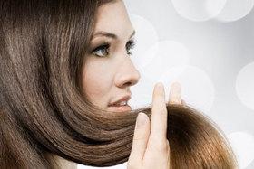 Глубокое увлажнение волос