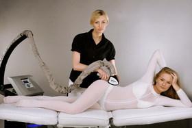 Салон «Коса» спешит Вас порадовать сумасшедшими скидками на аппаратный массаж B-flexy.