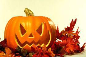 29 октября - отмечаем Хэллоуин