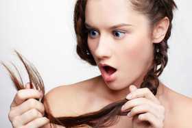 Must HAVE после зимнего периода -полировка волос в салоне БонДжоли
