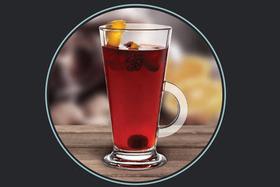 Согревайтесь нашими зимними напитками!