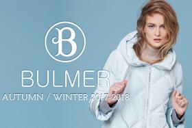 Новый бренд BULMER в магазинах SAVAGE!