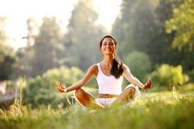 Новое направление - йога!