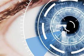 Осмотр глазного дна с фундус-линзой в МЦ «Горизонт»
