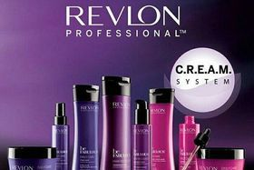 Новая серия по уходу за волосами BE FABULOUS от REVLON