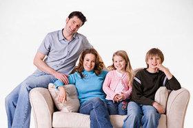Салон «Гламур» спешит предложить своим постоянным и новым клиентам пакеты услуг «Семейные»