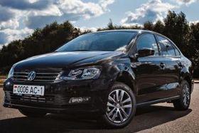 Новые VW Polo! АКПП! Максимальная комплектация!