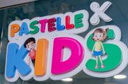 Pastelle Kids - Детский салон красоты