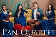 Pan-Quartet - Ансамбль