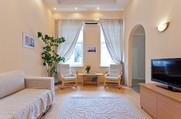 Квартира по ул. Ленина, 15а - Аренда квартиры на сутки