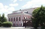 Музей им. Ф. Г. Шклярова -