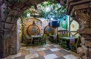 Славянский кут - Ресторан