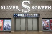 Silver Screen (Arena City) - Кинотеатр