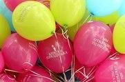 Краски праздника - Магазин карнавально-праздничной продукции и шаров