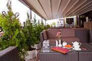 HERMITAGE - Ресторан отеля
