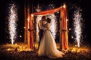 Студия стильных свадеб Евгении Бунас -