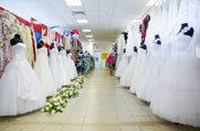 Агнесс - Свадебный салон