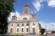 Чечерская ратуша - Музей