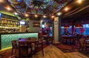 Чайхана Lounge Cafe -