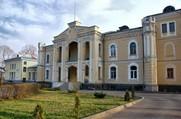 Дворец Чапских -