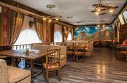 Кавказская пленница - Ресторан