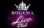 Bogema Live Club - Ночной клуб