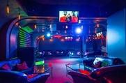 Serebro karaoke room -