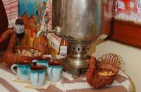 Сваякi - Кафе