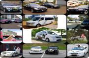 Minsk-Bus - Прокат микроавтобусов и представительских авто с водителем