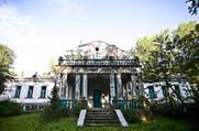 Совейки - Дворцово-парковый комплекс