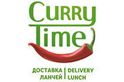 Curry Time - Кафе формата take away