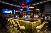 Plan B - Кафе-бар