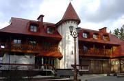 Березинский заповедник - Туристический комплекс
