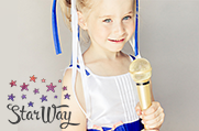 STARWAY - Детская мастерская шоу-бизнеса