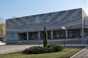 Випра - Дом культуры