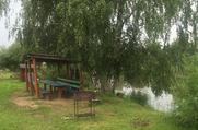 Птичь - Рыболовная база