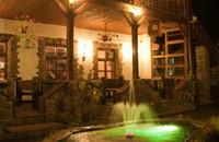 Оазис - Ресторан армянской кухни