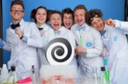 Открывашка - Научное шоу