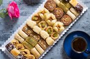 Pate D`or - Интернет-магазин ливанских восточных сладостей