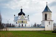 Свято-Никольский монастырь -