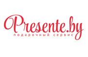 Presente.by - Магазин подарочных сертификатов и подарков