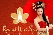 Royal Thai Spa - Тайский spa-салон