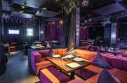 The Black Door - Ресторан - караоке-клуб