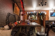 Гаштет - Пивной ресторан